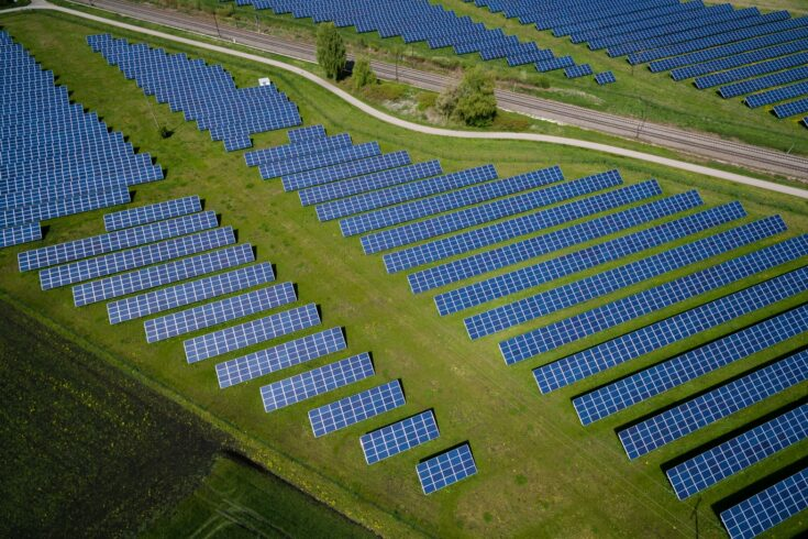 Coöperatie stelt eisen aan aanleg zonneparken
