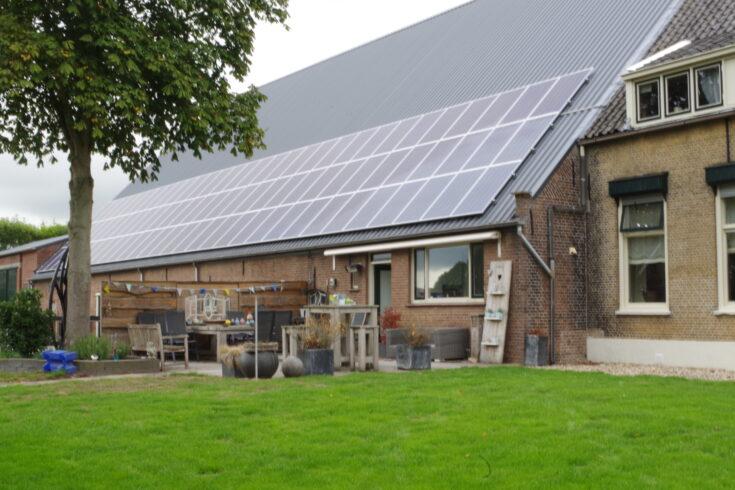 HWDuurzaam pleit bij RES voor meer zonne-energie, vermoedelijk niet meer windmolens nodig