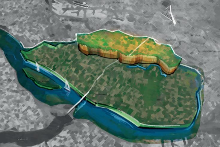 Studie HWDuurzaam: Noordelijk deel Hoeksche Waard geschikt voor warmtenet