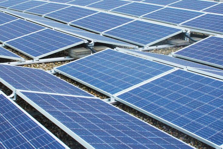 HWDuurzaam wil met inwoners Heinenoord in gesprek over plan voor zonnepark