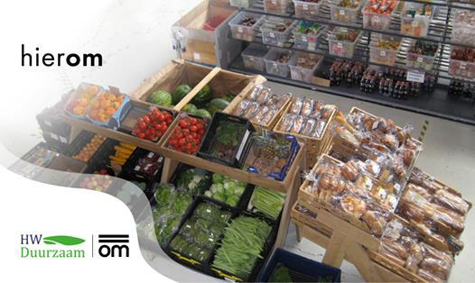 Facebook-campagne voor nieuwe energieklanten en steun aan de Voedselbank