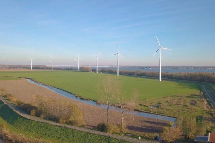 Definitieve Regionale Energie Strategie (RES) Hoeksche Waard vastgesteld