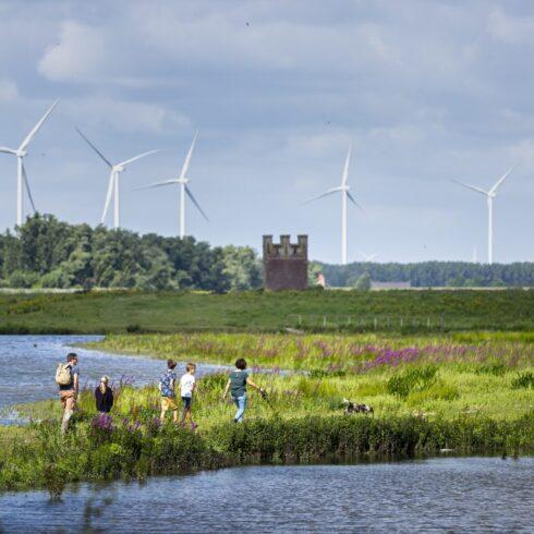 HWDuurzaam in brief aan politieke partijen: Zet Klimaat op 1